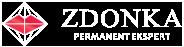 Zdonka Permanent Ekspert Kielce i Warszawa